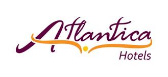 Logo ATLANTICA HOTELS - Parceiros Feiras e Congressos