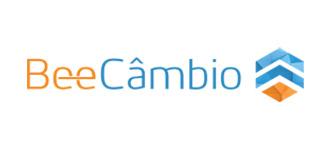 Logo BEE CAMBIO - Parceiros Feiras e Congressos
