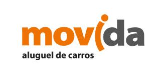 Logo MOVIDA - Parceiros Feiras e Congressos